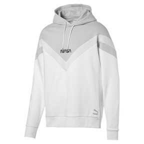 Space Explorer Men's Hoodie
