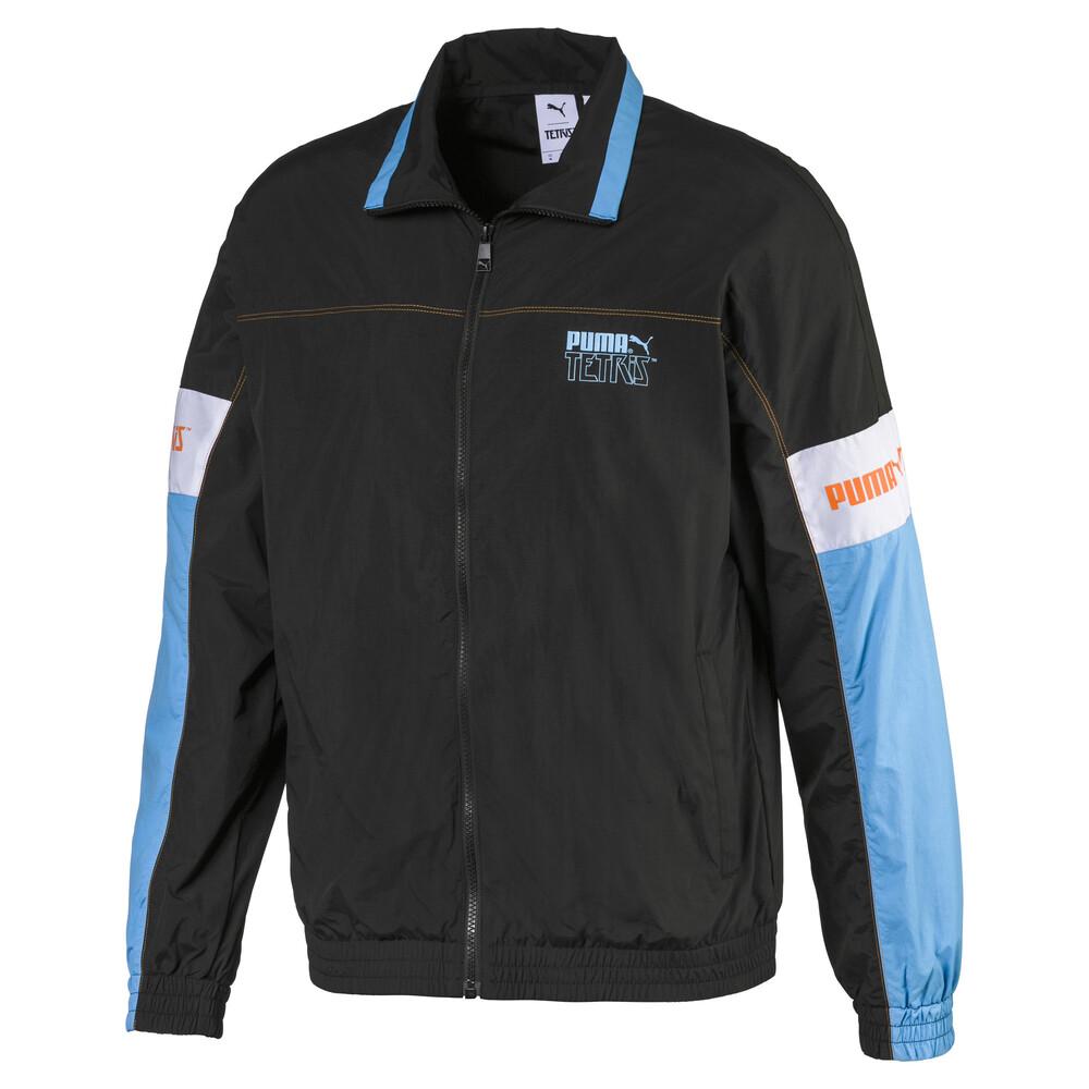 Imagen PUMA PUMA x TETRIS Men's Track Jacket #1