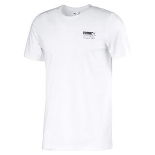 Görüntü Puma PUMA x TETRIS Erkek T-Shirt