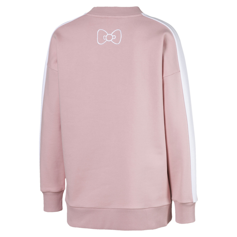 Image PUMA PUMA x HELLO KITTY Women's Sweater #2