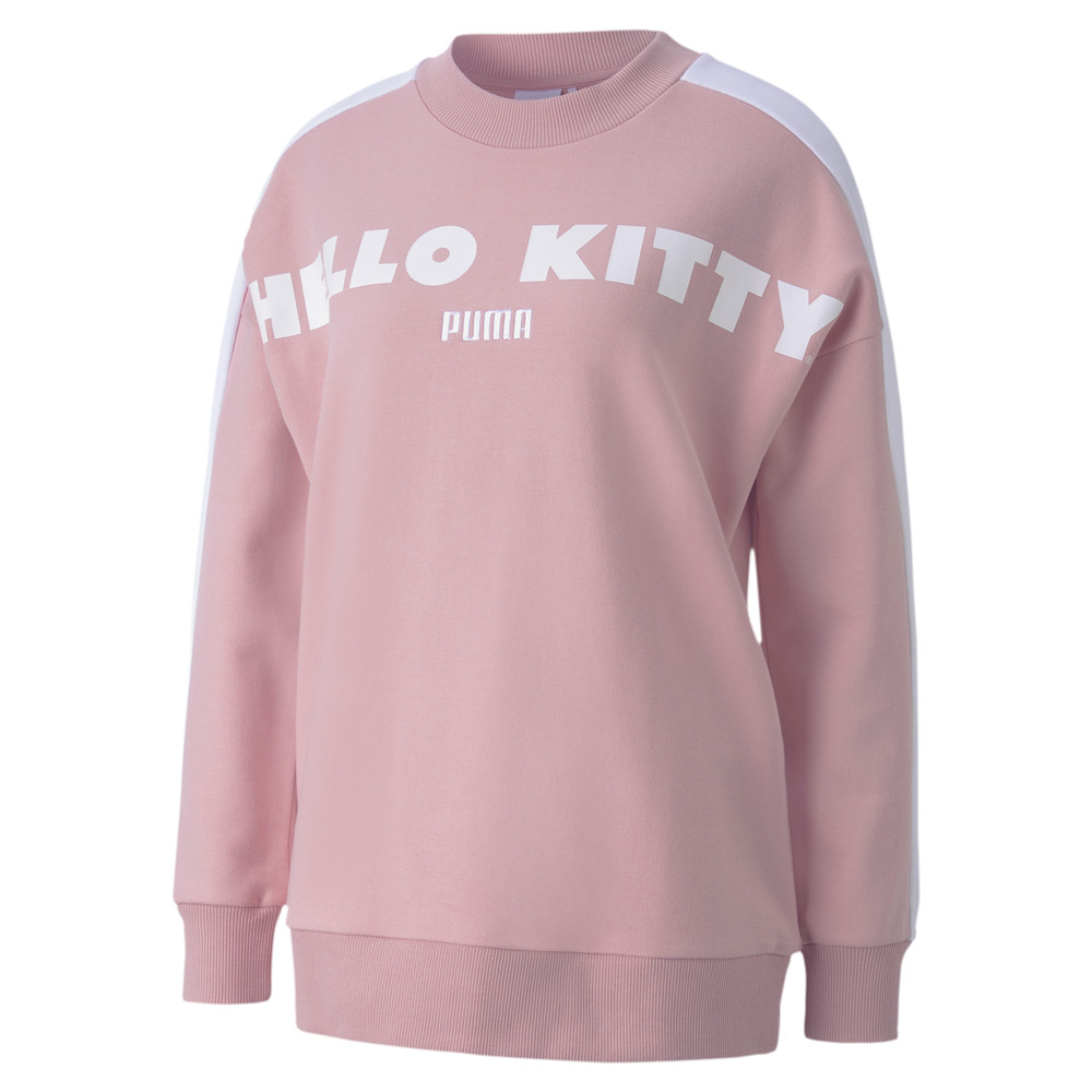 Image PUMA PUMA x HELLO KITTY Women's Sweater #1