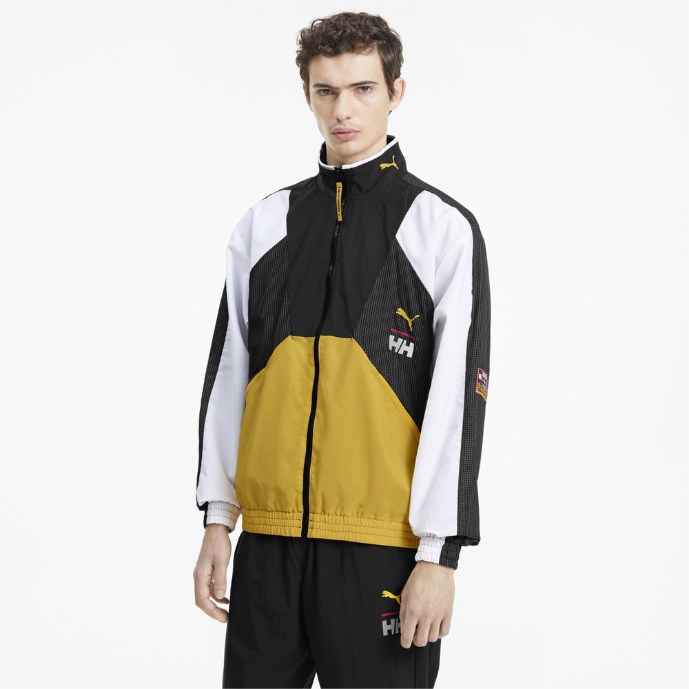 Image Puma PUMA x HELLY HANSEN Tailored for Sport  Track Top #1
