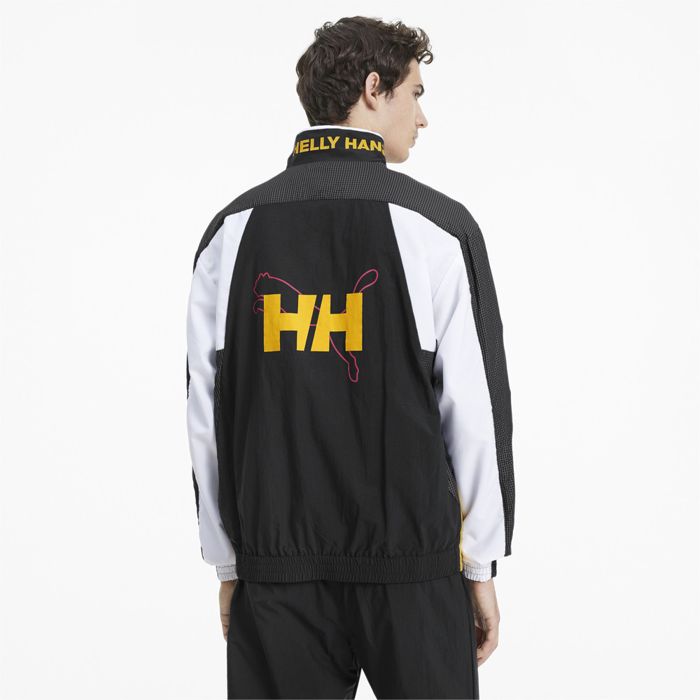 Image Puma PUMA x HELLY HANSEN Tailored for Sport  Track Top #2