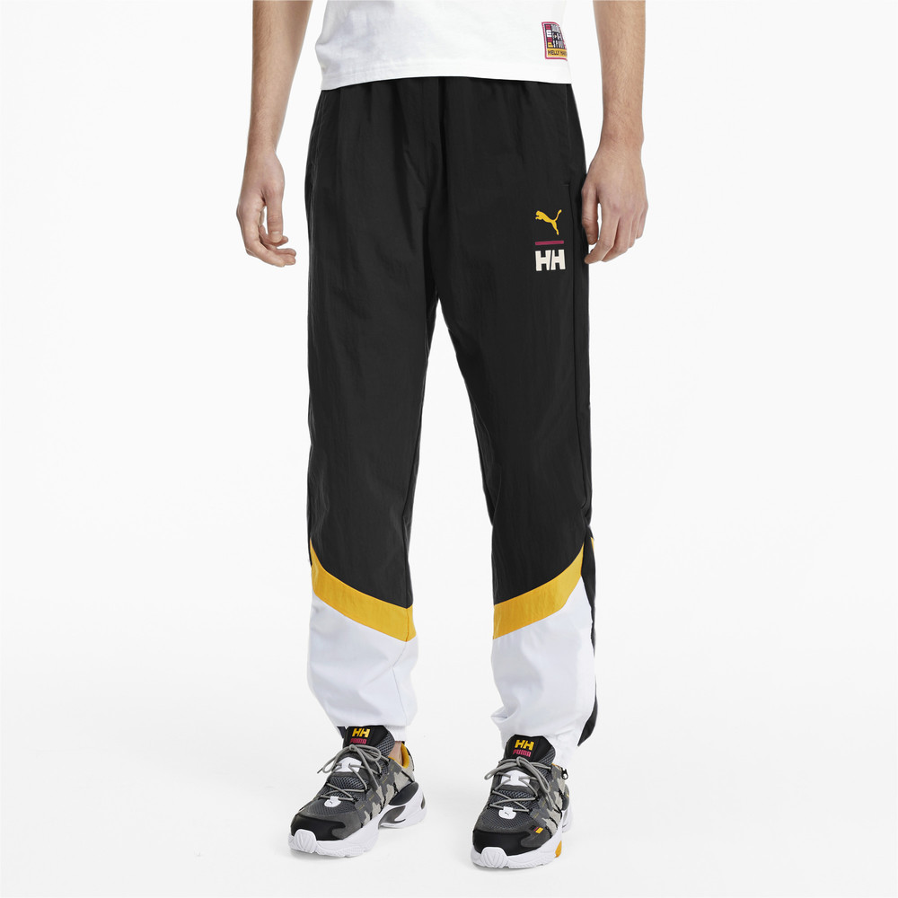 Image Puma PUMA x HELLY HANSEN Tailored for Sport Track Pants #1