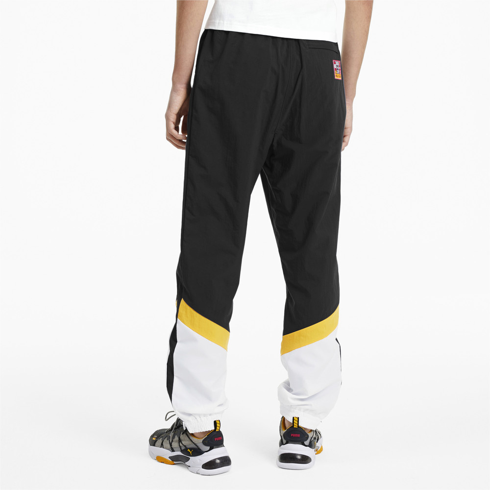 Image Puma PUMA x HELLY HANSEN Tailored for Sport Track Pants #2