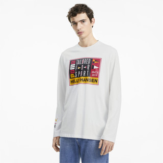 Görüntü Puma PUMA x HELLY HANSEN Uzun Kollu Erkek T-Shirt