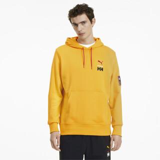 Görüntü Puma PUMA x HELLY HANSEN Kapüşonlu Erkek Sweatshirt