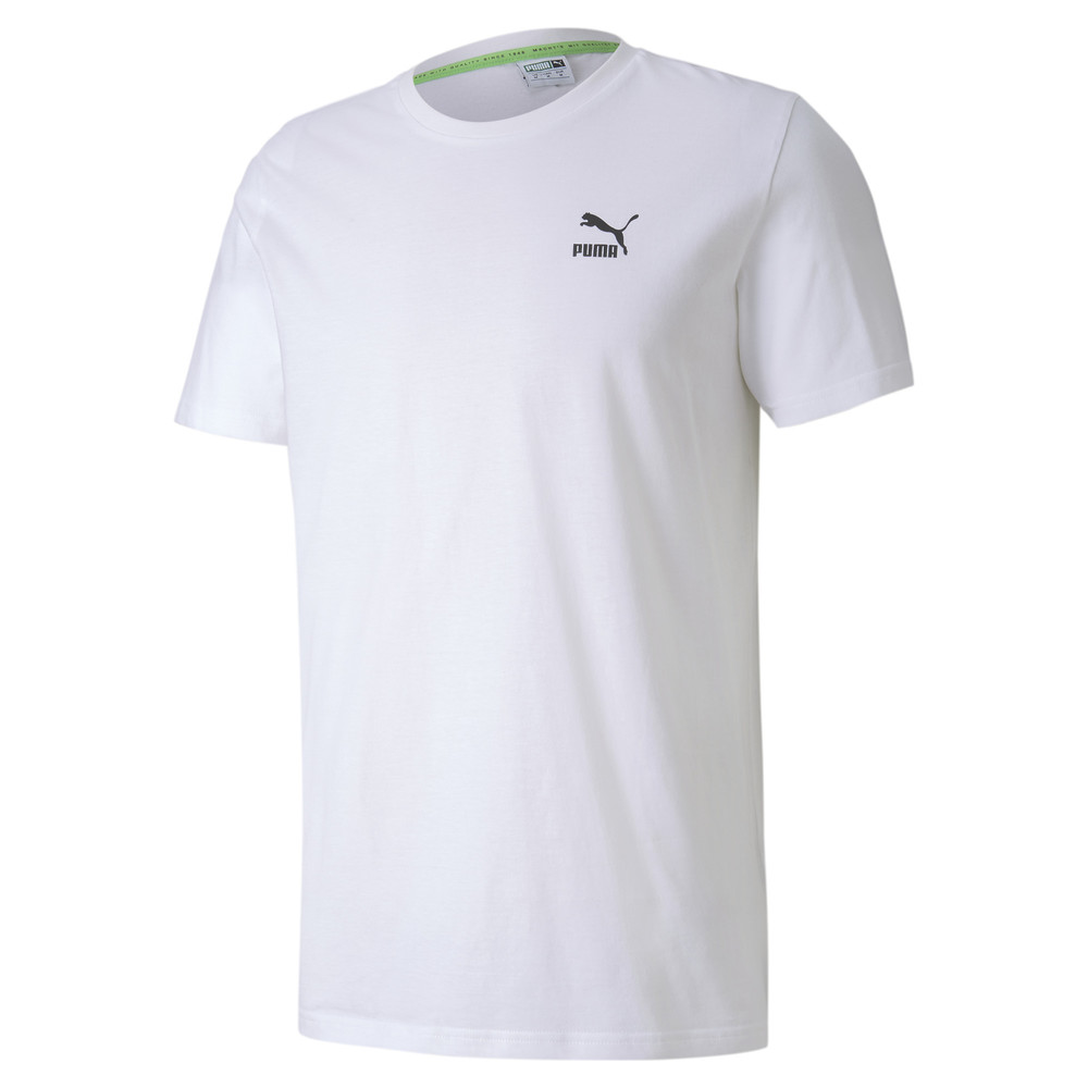 Image PUMA Tailored for Sport Graphic Men's Tee #1