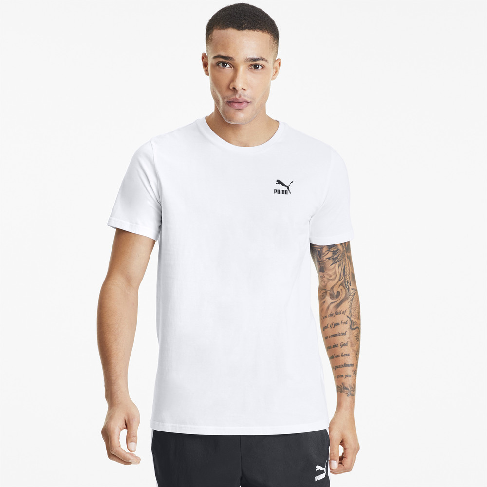 Image Puma Graphic Tailored for Sport Men's Tee #1