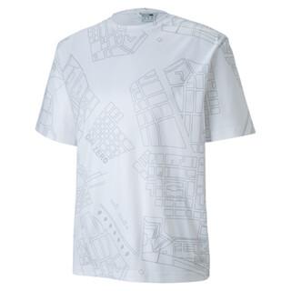 Görüntü Puma PUMA x CENTRAL SAINT MARTINS Erkek T-Shirt