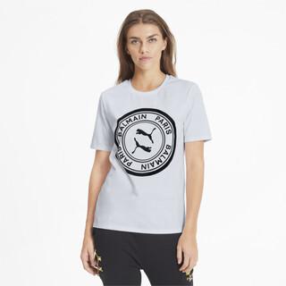 Görüntü Puma PUMA x BALMAIN Desenli T-Shirt