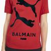 Görüntü Puma PUMA x BALMAIN Desenli T-Shirt #4