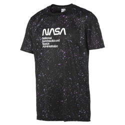 PUMA x NASA Space Agency AOP Men's Tee