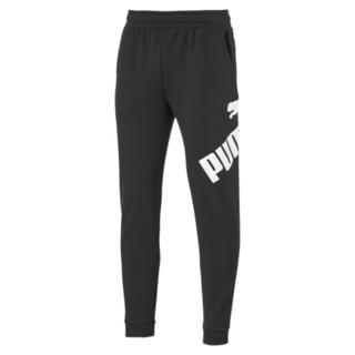 Image PUMA Big Logo Men's Sweatpants