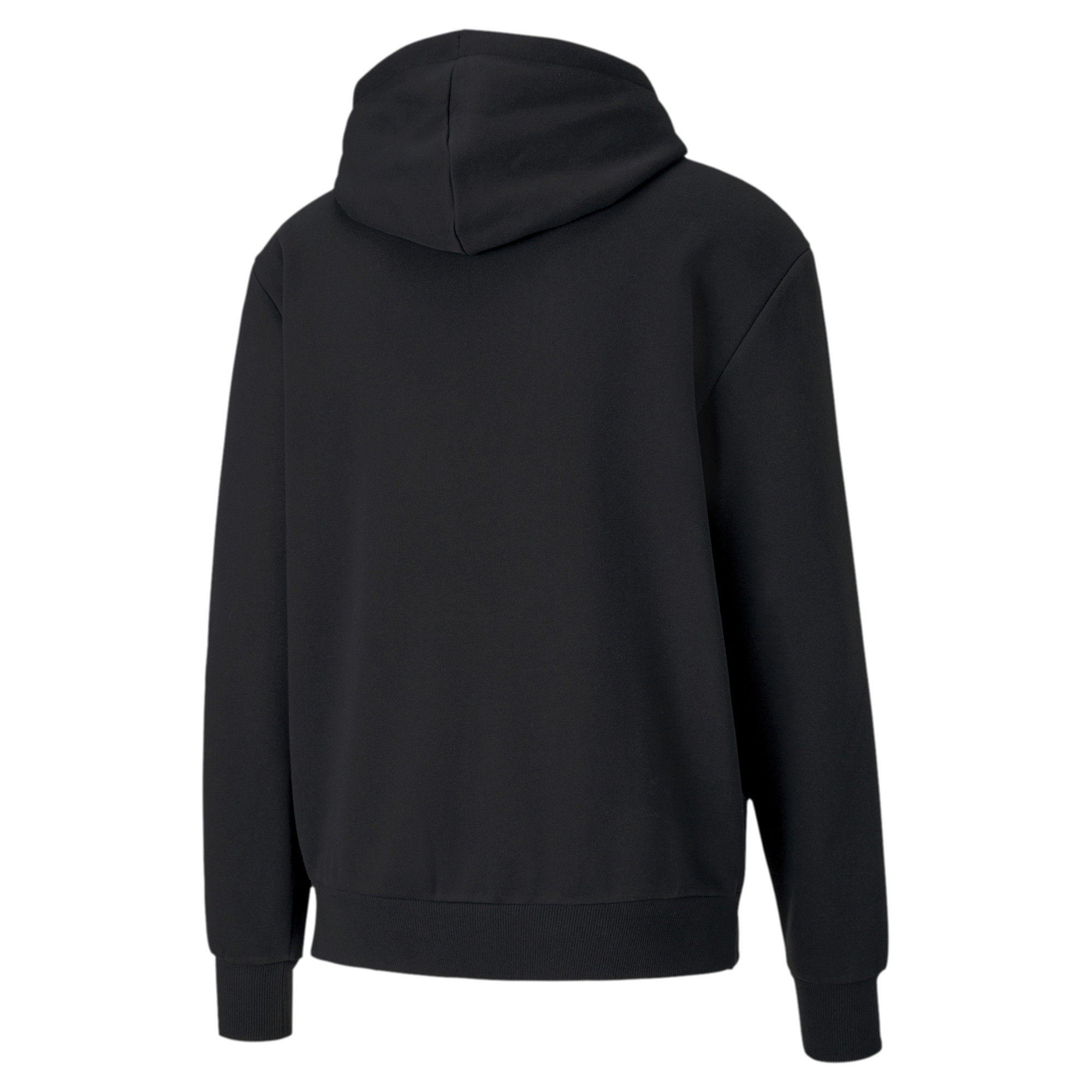 PUMA-Rebel-Bold-Men-039-s-Hoodie-Men-Sweat-Basics thumbnail 3
