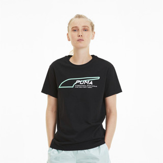 Görüntü Puma EVIDE FORMSTRIP Kadın T-Shirt