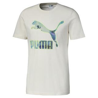 Image PUMA PUMA x CENTRAL SAINT MARTINS Camiseta Logo Masculina