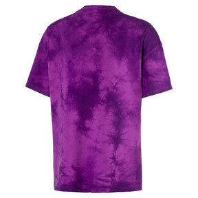 Thumbnail 2 of Boxy Men's Tee, Grape Juice, medium