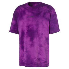 Thumbnail 1 of Boxy Men's Tee, Grape Juice, medium