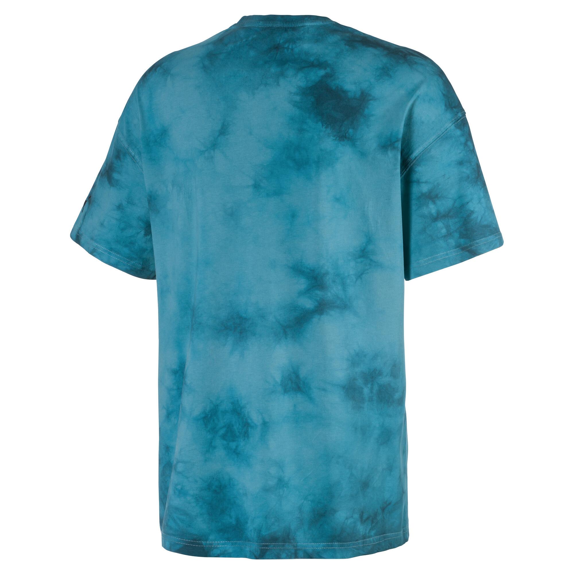 PUMA-Boxy-Herren-T-Shirt-Maenner-T-Shirt-Neu Indexbild 3
