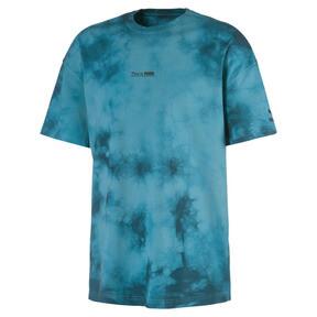 Luźna męska koszulka