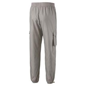 Thumbnail 2 of Lightweight Woven Men's Pants, Dove, medium