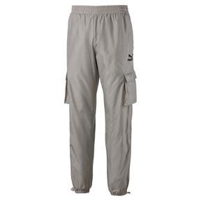 Thumbnail 1 of Lightweight Woven Men's Pants, Dove, medium