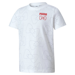 Görüntü Puma PUMA x HELLO KITTY Kız Çocuk T-Shirt