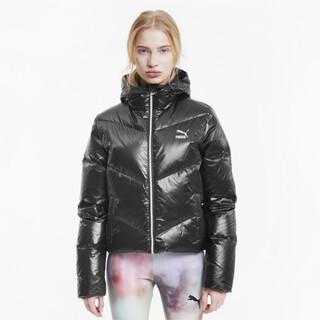 Görüntü Puma CLASSICS SHINE Kadın Down Ceket