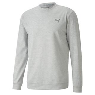 Image PUMA CLOUDSPUN Crew Neck Men's Golf Sweater