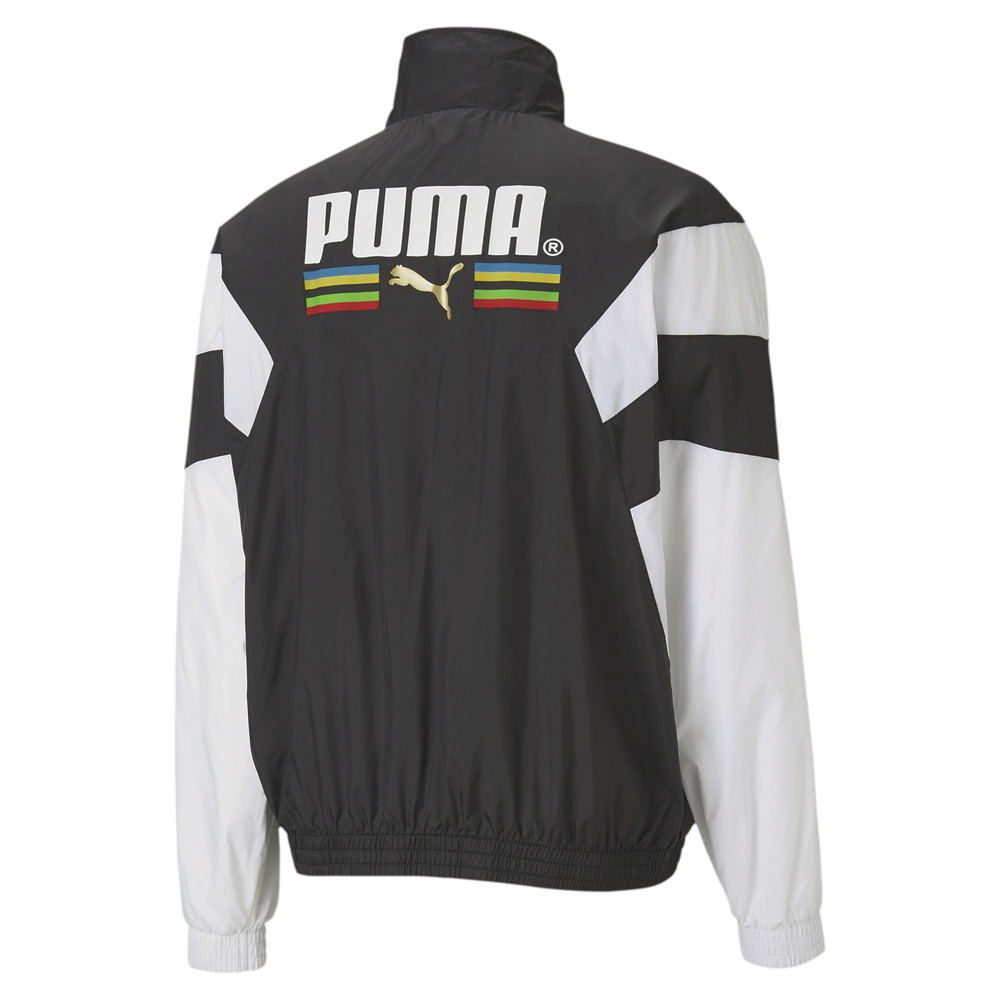 Image Puma The Unity Collection TFS Track Men's Top #2