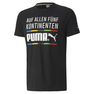 Image PUMA Camiseta PUMA TFS Graphic Masculina