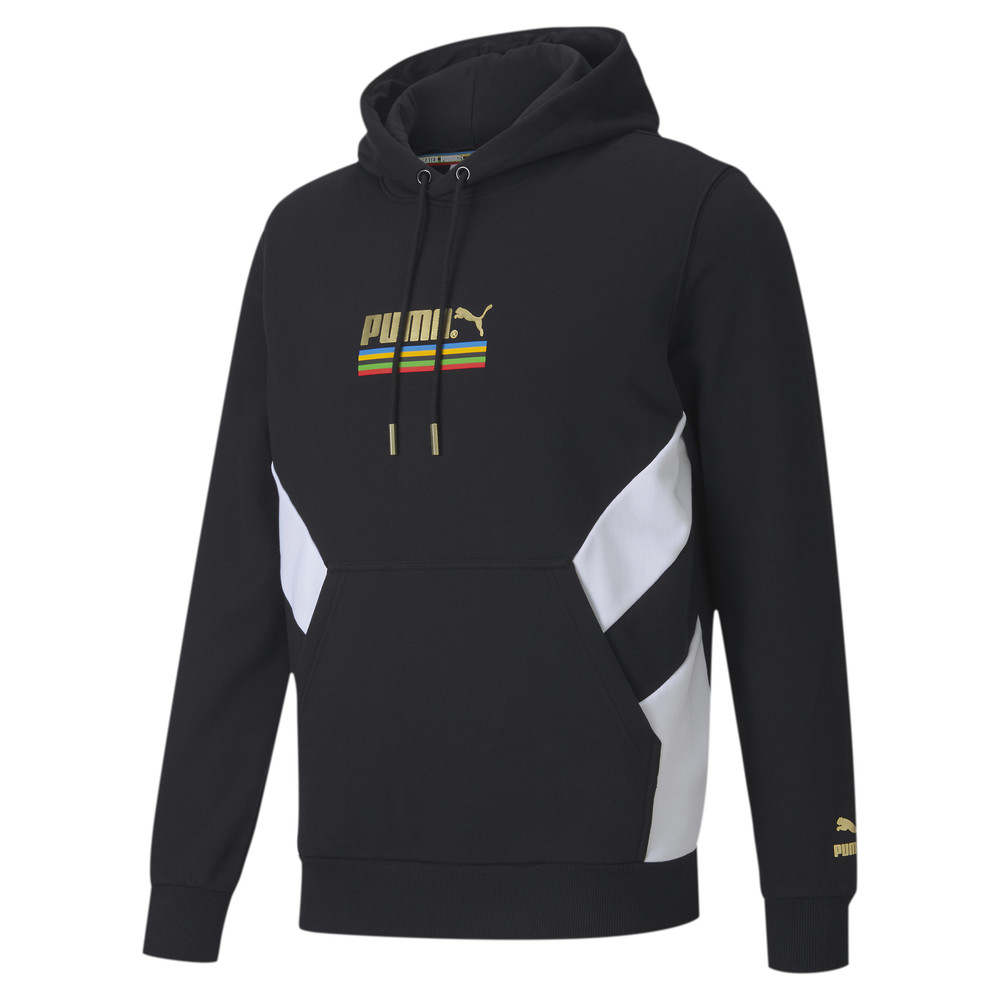 Image PUMA The Unity Collection TFS Men's Hoodie #1