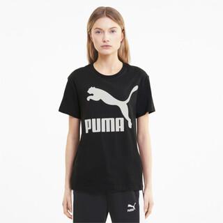 Изображение Puma Футболка Classics Logo Tee
