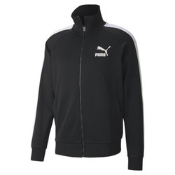 Iconic T7 Full Zip Men's Track Jacket