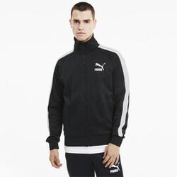 Iconic T7 Full Zip Men's Track Jacket