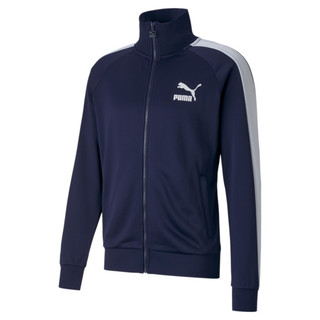 Image PUMA Iconic T7 Full Zip Men's Track Jacket