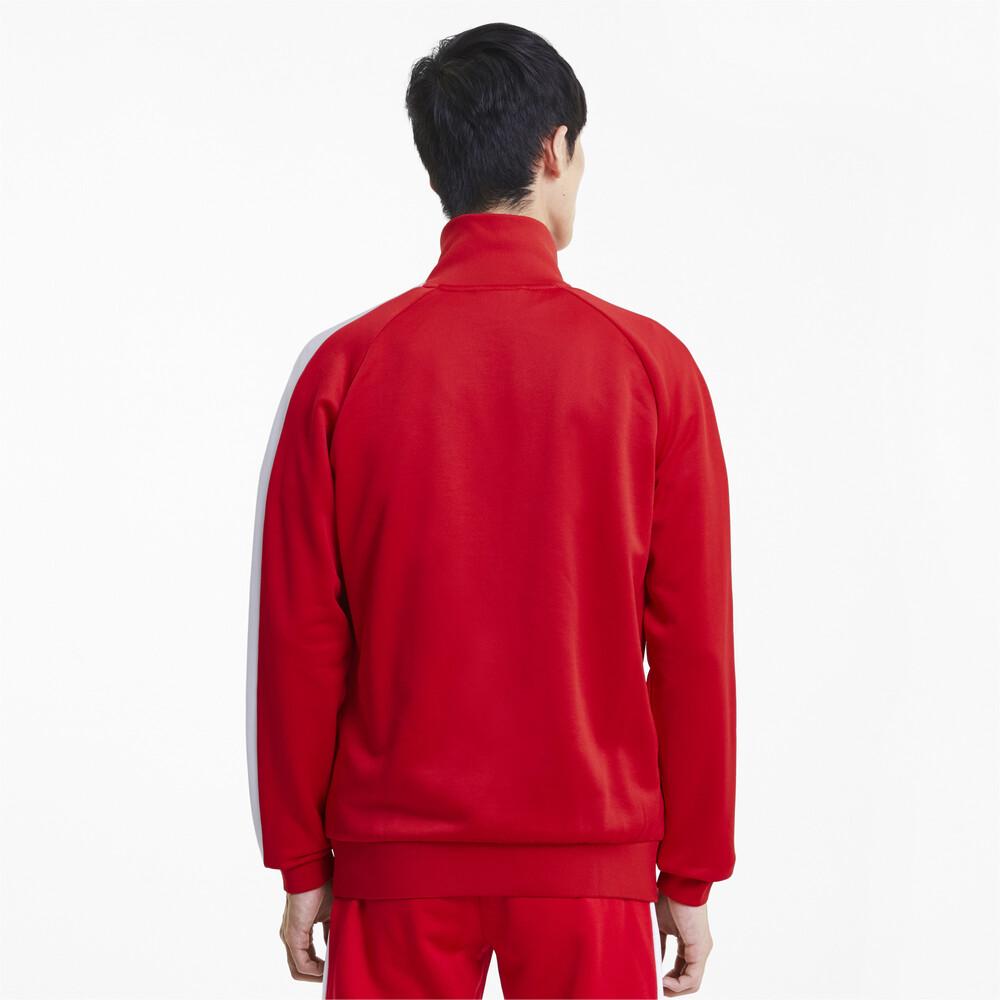 Image PUMA Iconic T7 Full Zip Men's Track Jacket #2