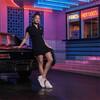Görüntü Puma CLASSICS TIGHT RIBBED Kadın Elbise #6