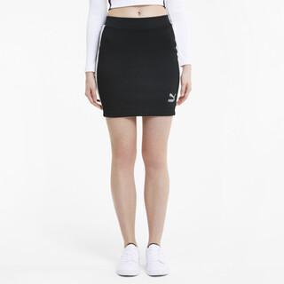 Image Puma Classics Ribbed Women's Skirt