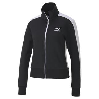 Image PUMA Iconic T7 Women's Track Jacket