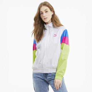 Зображення Puma Олімпійка TFS Woven Track Jacket