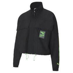 Evide Woven Women's Track Jacket