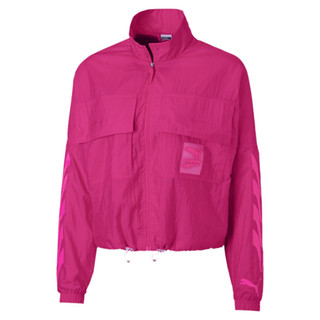 Зображення Puma Олімпійка Evide Woven Track Jacket