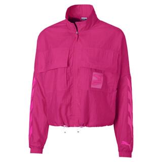Image Puma Evide Woven Women's Track Jacket
