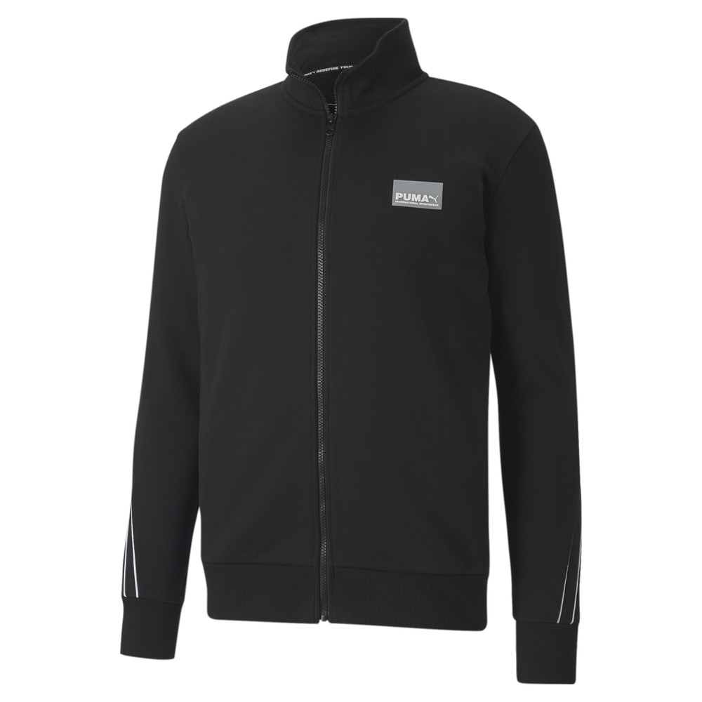 Image Puma Avenir Men's Track Top #1