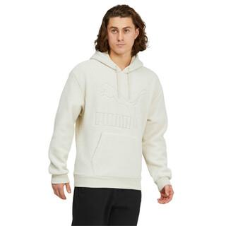 Görüntü Puma WINTER CLASSICS Fleece Kapüşonlu Erkek Sweatshirt