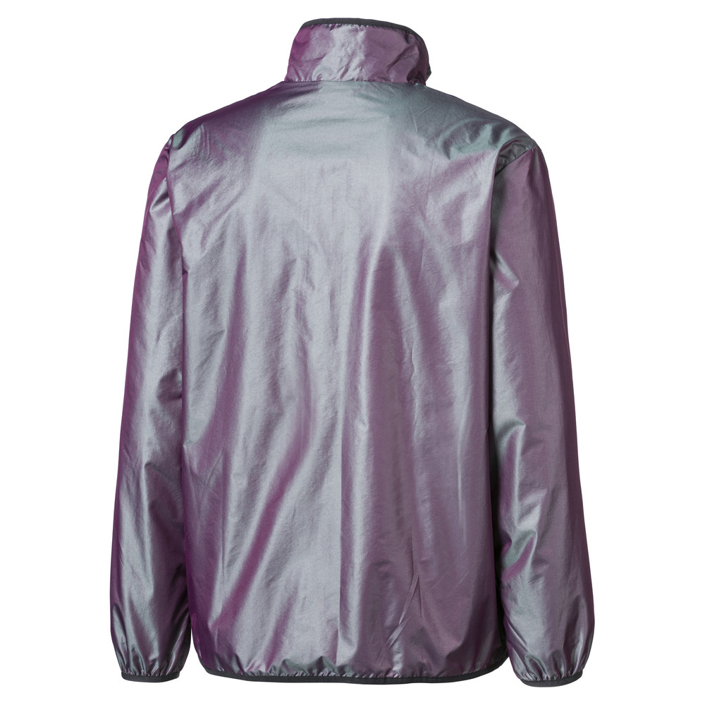 Image Puma Iridescent Pack Woven Men's Jacket #2