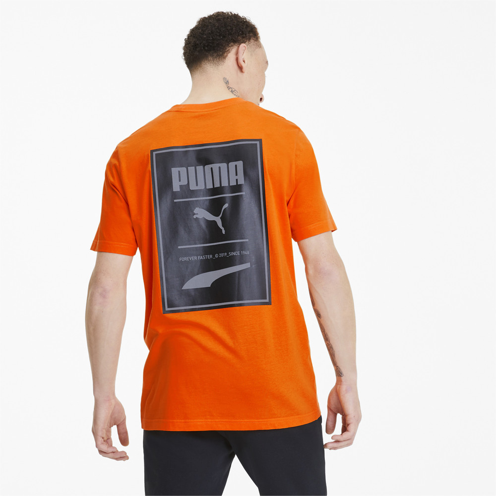 Зображення Puma Футболка Recheck Pack Graphic Tee #2