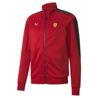 Image PUMA Scuderia Ferrari Race T7 Men's Track Jacket